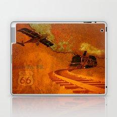 VINTAGE-Santa Fe Laptop & iPad Skin
