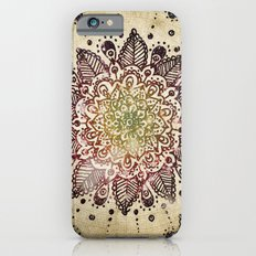 Blackberry Burst iPhone 6 Slim Case