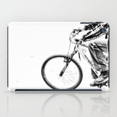 Bike Ride iPad Case