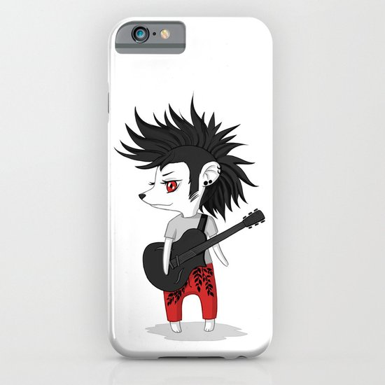 Rocker iPhone & iPod Case