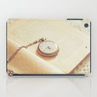 Daydream Believer iPad Case