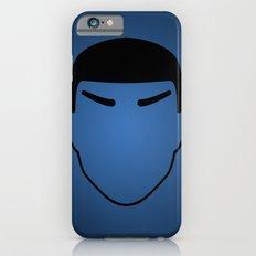 Vulcan iPhone 6 Slim Case