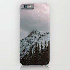 Mountain Love Slim Case iPhone 6s