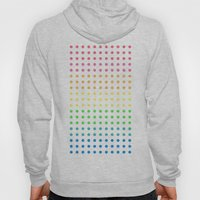 Sugar Dots (black) Hoody