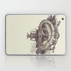 LISTENER Laptop & iPad Skin