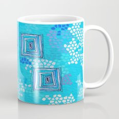 Vertigo Mosaic Mug