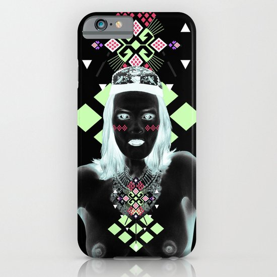 ::Elements of Space:: iPhone & iPod Case