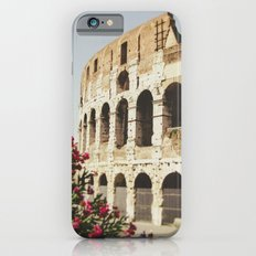 WHEN IN ROME iPhone 6 Slim Case