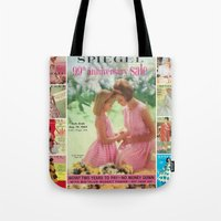 1964 - 99th Anniversary … Tote Bag
