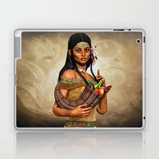 Sharing the Harvest Laptop & iPad Skin