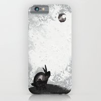 。Yearning for the Moon 。 iPhone 6 Slim Case