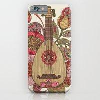 iPhone & iPod Case featuring Ever Mandolin  by Valentina Harper