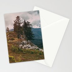Northwest Forest Stationery Cards