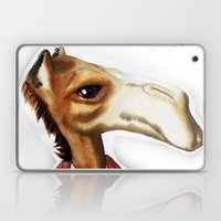 Mr. Camel Laptop & iPad Skin