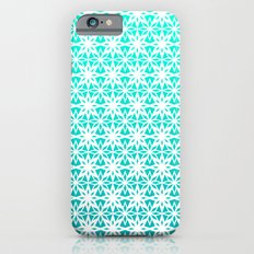 Blue Stars iPhone 6s Slim Case