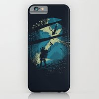 Travelers iPhone 6 Slim Case