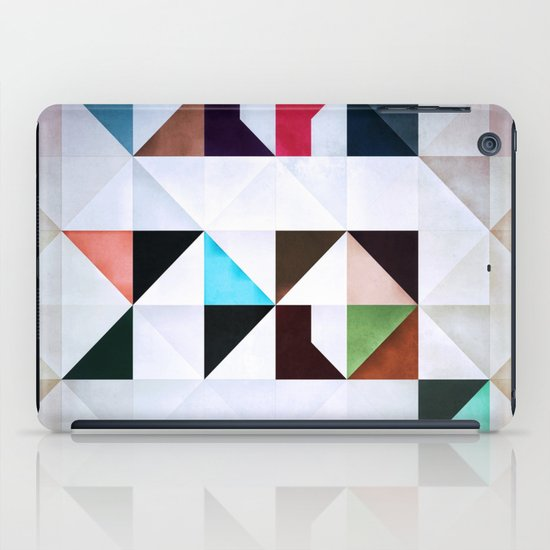 ZKRYNE iPad Case