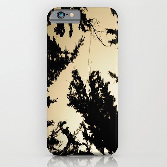 Exploration iPhone & iPod Case