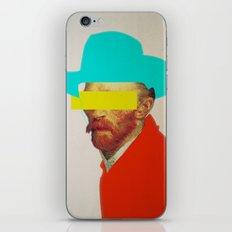 I wanna be a cowboy 3 iPhone & iPod Skin