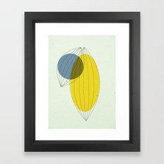 Fig. 1a Framed Art Print