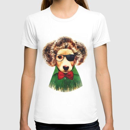 Dog ( Ben) T-shirt