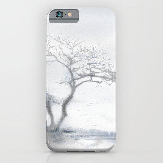 """""""Scots Pine"""", Fårösund, Gotland, iPhone & iPod Case"""