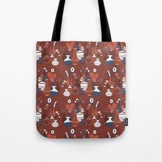 Antikvariaatti Tote Bag