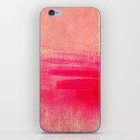 love & emotion iPhone & iPod Skin