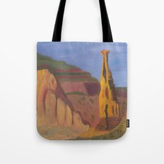 Independence Monument 082013 Tote Bag
