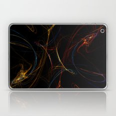 Collision Laptop & iPad Skin