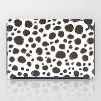 Dalmatian iPad Case