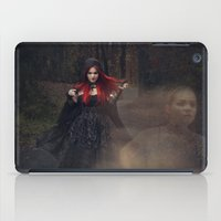 Helplessly Lost iPad Case