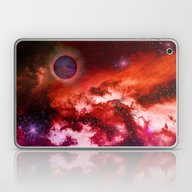 We Are Not Alone Laptop & iPad Skin