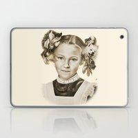 Childhood Pets Laptop & iPad Skin