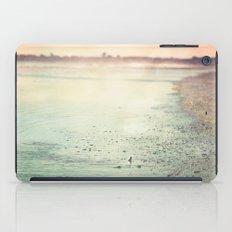 Walk with me iPad Case