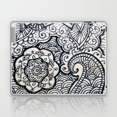 Four sides of a box (iv) Laptop & iPad Skin