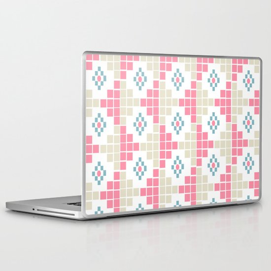 SOLERIA Laptop & iPad Skin