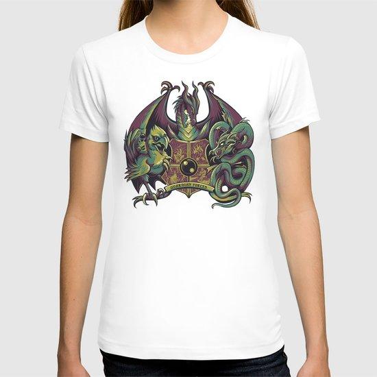 Guardian Forces T-shirt