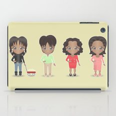Oprah iPad Case