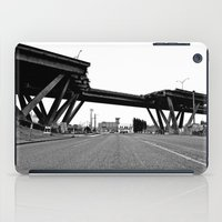 Once a viaduct iPad Case