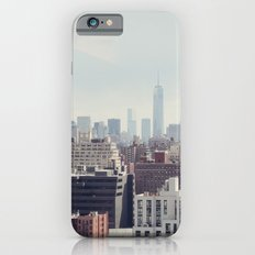 New York City Skyline I Slim Case iPhone 6s