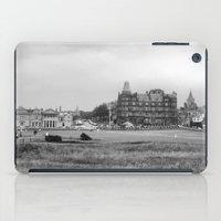 St. Andrews iPad Case
