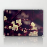 Deep Blossom Laptop & iPad Skin