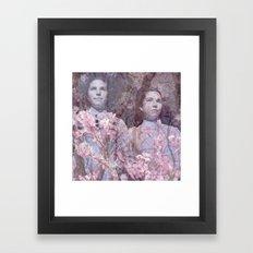 The Still 01 Framed Art Print