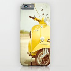 Mod Style in Yellow iPhone 6 Slim Case