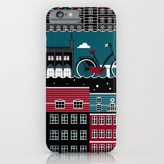Copenhagen iPhone & iPod Case