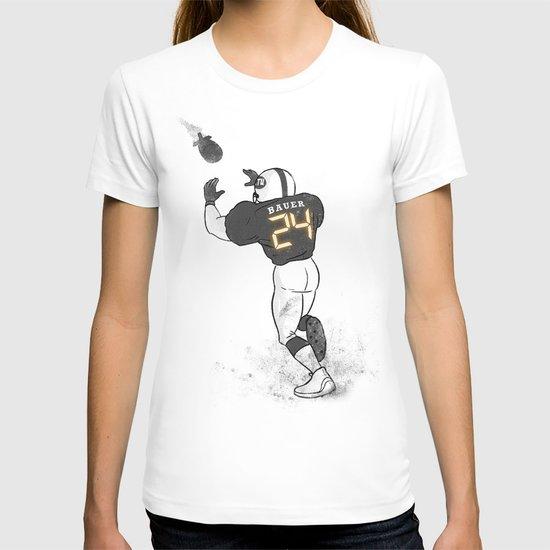 Number Twenty Four T-shirt