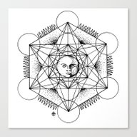Gnostic Canvas Print