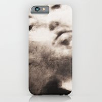iPhone & iPod Case featuring Faint Static by JOJO 阮