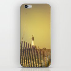 Summertime is Beach Time iPhone & iPod Skin